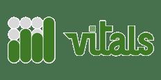 2021 Vitals Featured Logo