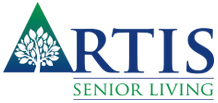 Artis Senior Living, a Vitals customer